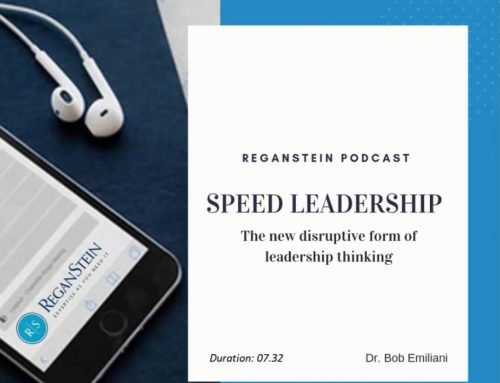 Speed Leadership Podcast