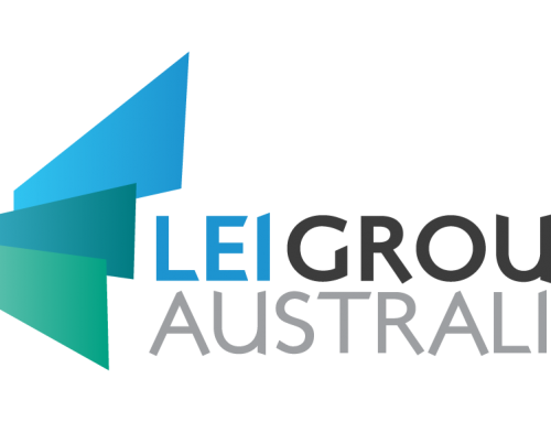 Australian Re-brand
